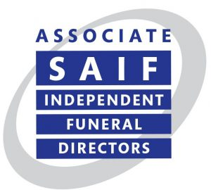 associate saif logo - contact us